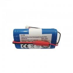 Akumulator do odkurzacza Ariete 2713