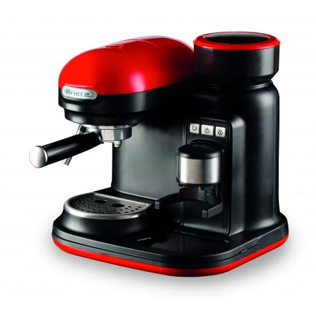 Ciśnieniowy ekspres kolbowy 1318/00 Espresso Moderna