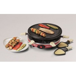 Raclette 795 Partytime
