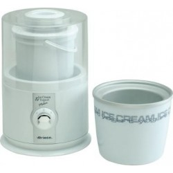 Lodziarka 635 Ice Cream & Yogurt Maker