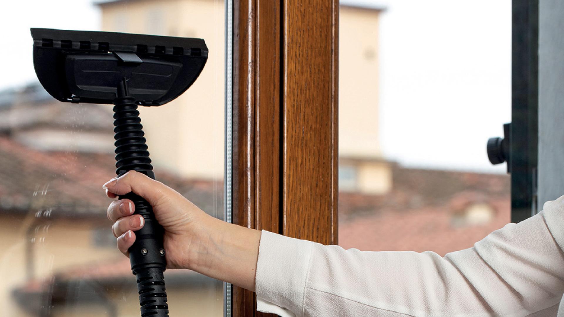 Pomocny przy myciu okien